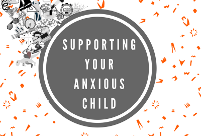 Parent Allies: Supporting your anxious child